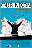 Our Nixon - Movie Poster (xs thumbnail)