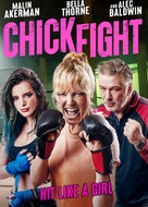 Chick Fight - Movie Cover (xs thumbnail)