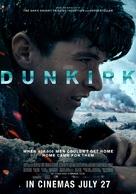 Dunkirk - Lebanese Movie Poster (xs thumbnail)