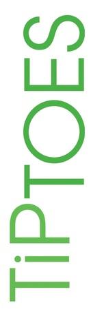 Tiptoes - Logo (xs thumbnail)