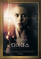 The Others - South Korean Movie Poster (xs thumbnail)