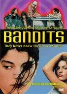 Bandits - DVD movie cover (xs thumbnail)