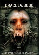 Dracula 3000 - Movie Cover (xs thumbnail)
