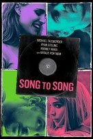 Song to Song - Canadian Movie Cover (xs thumbnail)
