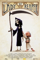 La dama y la muerte - Movie Poster (xs thumbnail)