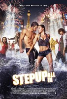 Step Up: All In - Danish Movie Poster (xs thumbnail)