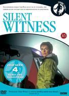 """Silent Witness"" - Danish DVD cover (xs thumbnail)"