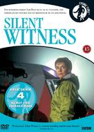 """Silent Witness"" - Danish DVD movie cover (xs thumbnail)"