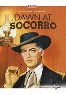 Dawn at Socorro - DVD movie cover (xs thumbnail)