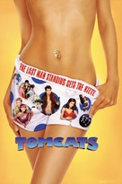 Tomcats - Movie Poster (xs thumbnail)
