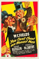 You Can't Cheat an Honest Man - Movie Poster (xs thumbnail)