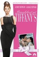 Breakfast at Tiffany's - Movie Cover (xs thumbnail)