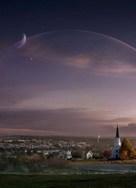 """Under the Dome"" - Key art (xs thumbnail)"