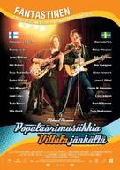 Populärmusik från Vittula - Finnish Movie Poster (xs thumbnail)