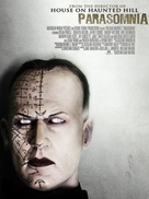 Parasomnia - Movie Poster (xs thumbnail)