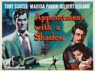 The Midnight Story - British Movie Poster (xs thumbnail)
