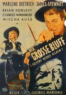 Arizona - German Movie Poster (xs thumbnail)