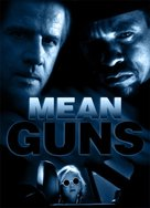 Mean Guns - DVD cover (xs thumbnail)