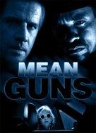 Mean Guns - DVD movie cover (xs thumbnail)
