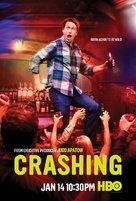 """""""Crashing"""" - Movie Poster (xs thumbnail)"""