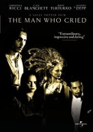 The Man Who Cried - DVD cover (xs thumbnail)