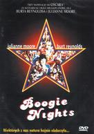 Boogie Nights - Polish DVD movie cover (xs thumbnail)