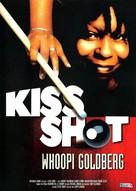 Kiss Shot - French DVD movie cover (xs thumbnail)
