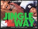Jingle All The Way - British Movie Poster (xs thumbnail)
