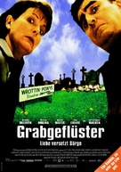 Plots with a View - German poster (xs thumbnail)