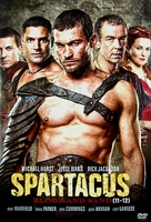 """Spartacus: Blood And Sand"" - Movie Cover (xs thumbnail)"