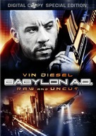 Babylon A.D. - Movie Cover (xs thumbnail)