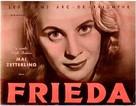 Frieda - British Movie Poster (xs thumbnail)