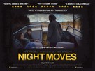 Night Moves - British Movie Poster (xs thumbnail)