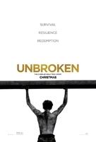 Unbroken - Movie Poster (xs thumbnail)