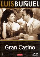 Gran Casino - Spanish DVD cover (xs thumbnail)