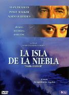 Dark Harbor - Spanish DVD movie cover (xs thumbnail)