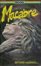 Macabro - Movie Cover (xs thumbnail)