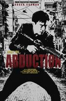 Abduction - Chinese Movie Poster (xs thumbnail)
