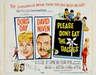 Please Don't Eat the Daisies - Movie Poster (xs thumbnail)