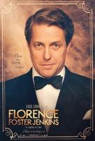 Florence Foster Jenkins - British Movie Poster (xs thumbnail)