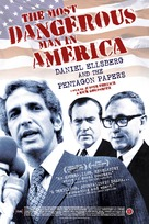 The Most Dangerous Man in America: Daniel Ellsberg and the Pentagon Papers - Canadian Movie Poster (xs thumbnail)