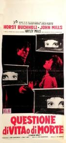 Tiger Bay - Italian Movie Poster (xs thumbnail)