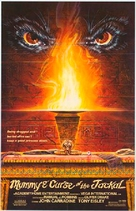 The Mummy and the Curse of the Jackals - Movie Poster (xs thumbnail)