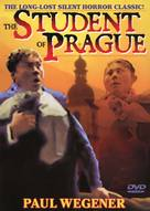 Der Student von Prag - DVD cover (xs thumbnail)