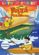 """Pippi Longstocking"" - Finnish DVD movie cover (xs thumbnail)"