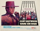 Hang Em High - Movie Poster (xs thumbnail)