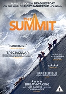The Summit - British DVD cover (xs thumbnail)