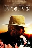 Unforgiven - Movie Cover (xs thumbnail)
