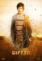 """""""The Gifted"""" - Movie Poster (xs thumbnail)"""