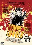 Tomme Tønner - Norwegian Movie Poster (xs thumbnail)